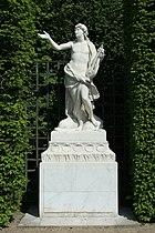 Parc de Versailles, Bosquet des Dômes, Arion, Jean-Melchior Raon 01