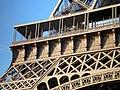Paris, Eiffelturm, erste Etage SW 2012-09.jpg