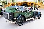 Paris - Bonhams 2016 - Isotta Fraschini Tipo 8A Torpedo deux pare-brise - 1926 - 004.jpg