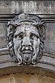 Paris - Les Invalides - Façade nord - Mascarons - 039.jpg
