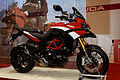 Paris - Salon de la moto 2011 - Ducati - Multistrada 1200 - 001.jpg