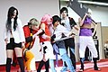 Paris Manga 9 -Cosplay- Naruto Shippouden Group (4339077064).jpg