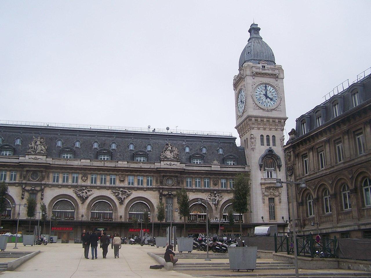 Hotel De France Gare Lyon Bastille
