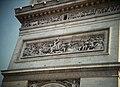 Paris l'Arc de Triomphe Frieze (9811824904).jpg