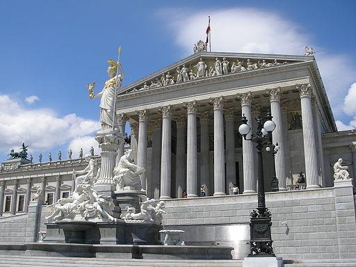 Parlament Vienna June 2006 183