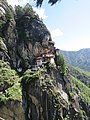 Paro Taktsang, Taktsang Palphug Monastery, Tiger's Nest -views from the trekking path- during LGFC - Bhutan 2019 (177).jpg
