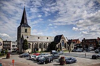 Nijlen Municipality in Flemish Community, Belgium