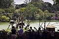 Parque Zoológico de São Paulo - Sao Paulo Zoo - Visão do lago e algumas ilhas - View of the lake and some islands (11540314066).jpg