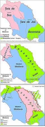 Basarabia Wikipedia