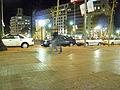 Passeig de Gracia at night (2926596353).jpg