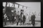 Passengers by Handley Page civil O.400 Handley Page Transport - LBS SR05-093082-08A.tif