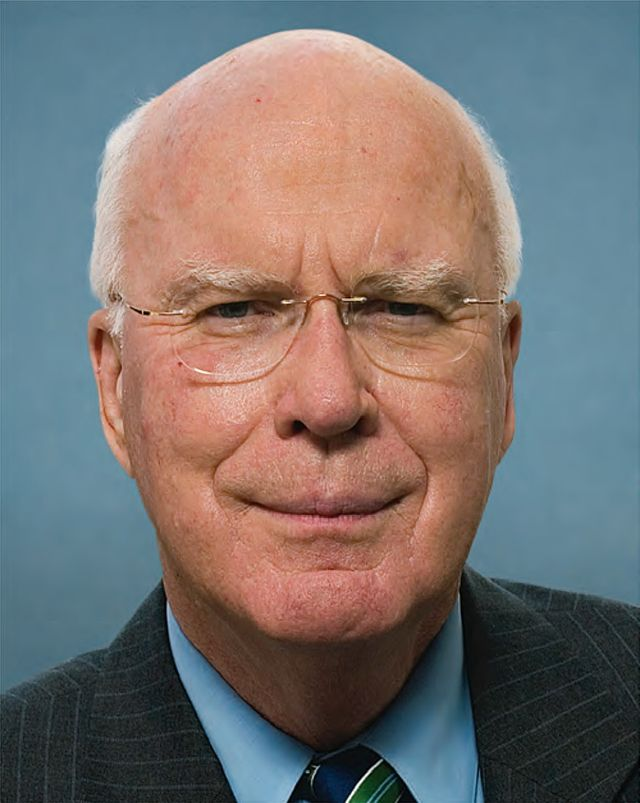 Patrick Leahy 113th Congress
