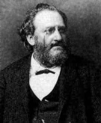 Paul du Bois-Reymond - Paul David Gustav du Bois-Reymond.