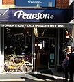 Pearson Cycles, Sutton High Street, Sutton, Surrey, Greater London.jpg