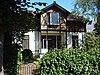 foto van Villa in chaletstijl