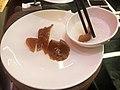 Peking Ente Essen Haut Zucker, Beijing dug (45809606712).jpg