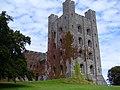 Penrhyn Castle Wales - panoramio (2).jpg