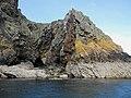 Penrhyn Twll headland, Ramsey Island - geograph.org.uk - 1499654.jpg