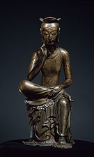 Pensive Bodhisattva 01.jpg