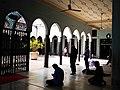 People Praying Baitul Mukarram Mosque (11).jpg