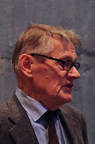 Per Jonas Nordhagen - Per Jonas Nordhagen, 2009.