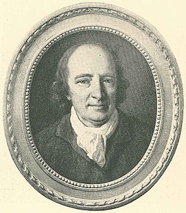 Carl Christopher Gjörwell