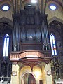 Perpignan - Cathedral - Organ.jpg
