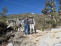 Pete and I - Monument Pass - Tahoe Rim Trail (2980422926).jpg