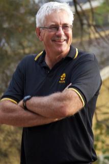 Peter Dignan New Zealand rower