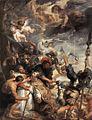 Peter Paul Rubens - The Martyrdom of St Livinus - WGA20256.jpg