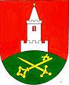 Petrovice u Susice CZ CoA.jpg