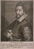 Pieter de Jode I