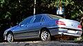 Peugeot 406 Executive 2003 (29875887817).jpg