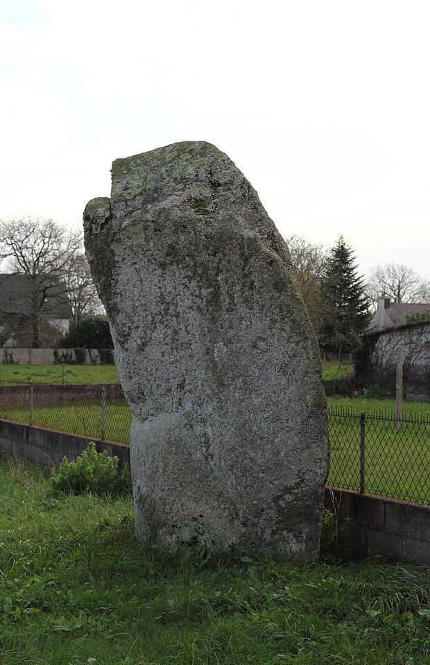 Monument historique à Moëlan-sur-Mer