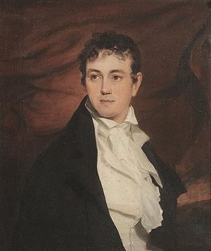 Peyton Randolph (governor) - Image: Peyton Randolph Virginia Governor