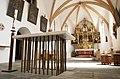 Pfarrkirche hl Michael StMichael Lungau12.jpg