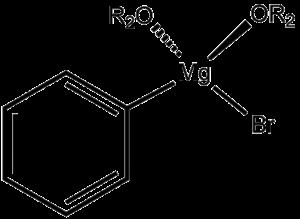 Phenylmagnesium bromide - Image: Ph Mr Br L2