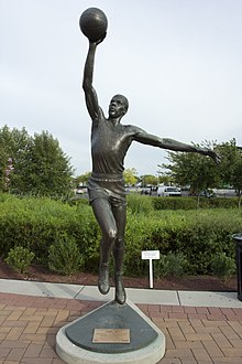 Julius Erving - Wikipedia