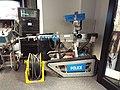 Phoenix-Museum-Phoenix Police Museum-Retired Bomb Robot.jpg
