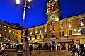 Piazza Garibaldi con il Palazzo del Governatore.JPG