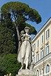 Piazza del Popolo statua di Flora Roma.jpg