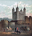 Pictures of English History Plate XIV - The Tower of London.jpg