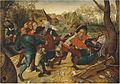 Pieter Brueghel II - A country brawl.jpg