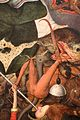 Pieter bruegel il vecchio, Caduta degli angeli ribelli, 1562, 33.JPG