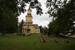 Pihtipudas Church