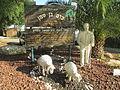 PikiWiki Israel 41113 Entrnce to Kerem Ben Shemen.JPG