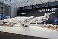 Pilatus PC-12NG, EBACE 2018, Le Grand-Saconnex (BL7C0406).jpg