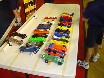 pinewood derby car ideas. pinewood derby cub scout