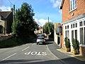 Pinfold Lane, Castle Bytham - geograph.org.uk - 1576624.jpg