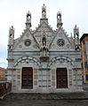 Pisa - Església de Santa Maria della Spina.JPG